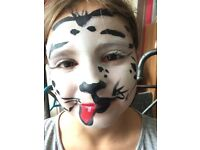 FACE 2 FACE PAINTING FOR CHILDREN & ADULTS