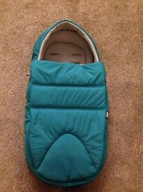 Cocoon for mammas and papas pram system