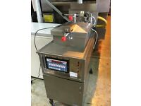 Henny Penny GAS Chicken Pressure Fryer ( Finance & Lease options available & FREE UK Delivery )
