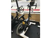 TDF spin bike ex display
