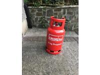 Full Calor gas 6kg bottle