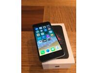 iPhone 6 16GB Space Grey Factory Unlocked, Cracked LCD*Cheap*