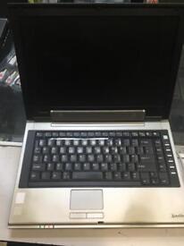 Toshiba Laptop FAULTY
