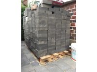 Marshalls Savanna Block Paving 9-10sqr mtr