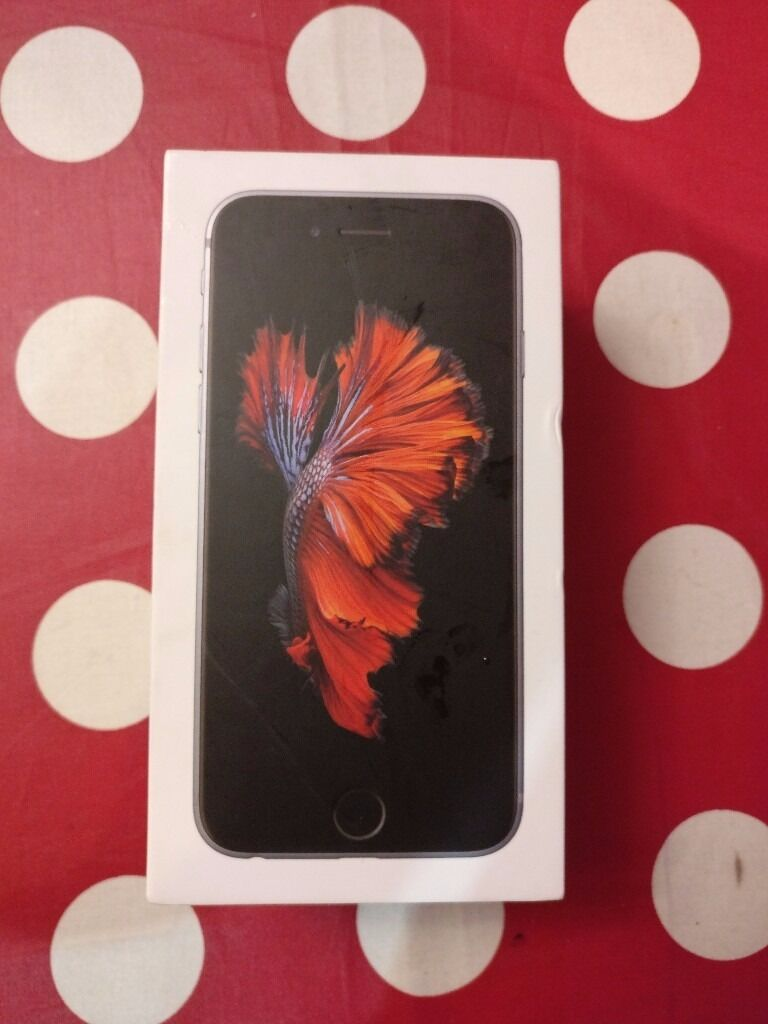 APPLE IPHONE 6S 16GB SPACE GREY CHEAP GREAT CONDITION LOCKED TO EE360 ONOin Kingswood, BristolGumtree - Apple iphone 6s 16gb space grey smartphone locked to EE mobile network. Includes original box however does not include original charger. includes free case! open to offers. Do not e mail as i will not respond