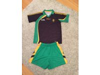 St marys pe kit. Worn once. Excellent condition.
