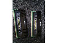 Corsair Vengeance 2x4gb 1600 mhz