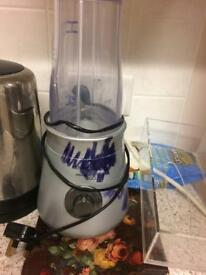 Smoothie maker kenwood good condition