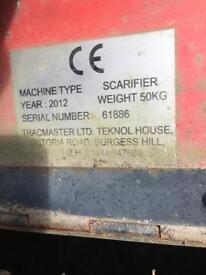 Scarifer for sale