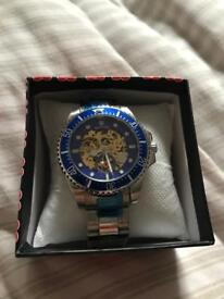 Branded watches for man
