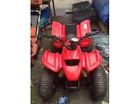 Quad for sale . Same as ram 100