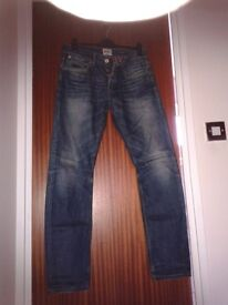 Super Dry Jeans