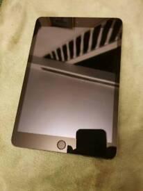 Apple iPad mini 32GB finger print Sensor