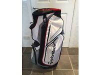 Taylor Made Catalina golf bag