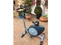Exercise bike. SOLD