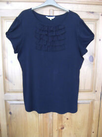 Ladies top Rocha John Rocha Top Size 22
