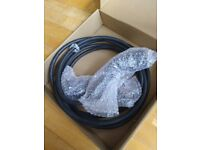 EV charging cable
