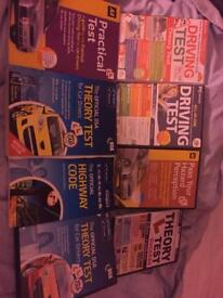 Complete driving test prep