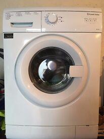 Washing machine - Russell Hobbs