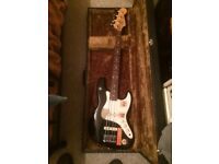 USA Fender Jazz Bass Meed gone asap