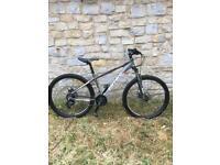 Carera vengeance mountain bike