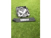 Thule Ranger 90 Foldable Roof Box