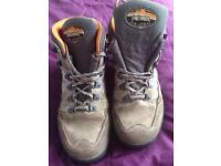 Walking boots - euro 38 size 5