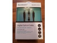 New Digital optical cable