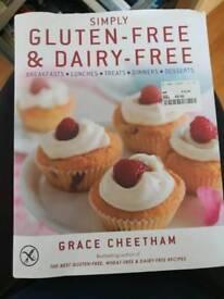 Simply gluten free & dairy free