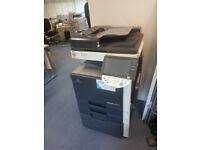 Black & White Printer
