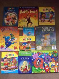 Children's books 3 yr plus