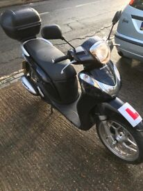 HONDA SH (mode) 125cc well looked after, Low Mileage!