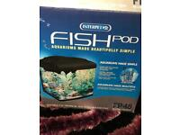 48 litre fish tank (all you need to start)