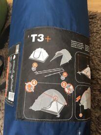 T3 tent
