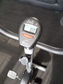 Manual Exercise Bike