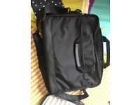 """13-14"""" Laptop bag and protector"""