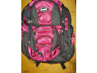 MUDD SMALL RUCKSACK/BACKPACK/DAYSACK