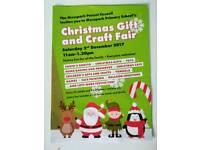 Mosspark Christmas Fair
