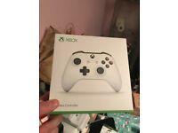 Brand new Xbox one wireless control pads from £36 each to £43 each ask for prices