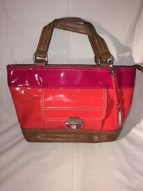 Ben & Lisi Handbag