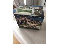 John Wilson DVD set