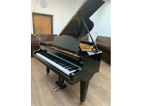 Bechstein Black model L .5.6ft piano   Belfast pianos   Free delivery   