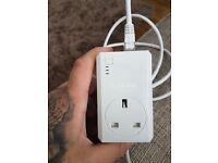 TP link powerline adaptor