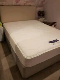 King Divan Bed