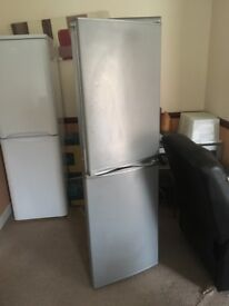 Hotpoint RFA 52S Fridge Freezer