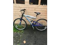 Adult mountain bike (Oscar)