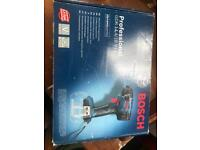 Brand new Bosch Impact driver -bare only