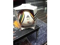 "Adidas ""Jabulani"" official matchball"