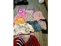 6/7 Girls clothes