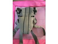 Baby Bjorn Baby carrier in Organic cotton